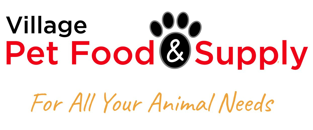 Village Pet Food and Supply