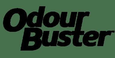 odour buster logo