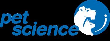pet science logo